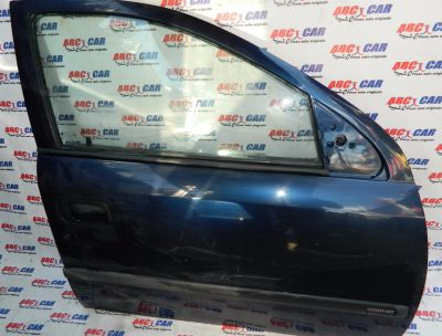 Geam mobil usa dreapta fata Opel Astra G 1999-2005