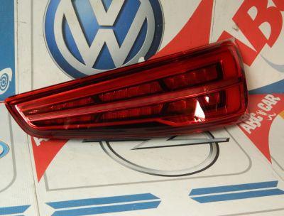 Stop dreapta led Audi Q3