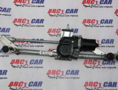 Ansamblu stergatoare cu motoras VW Sharan (7N) 2010-2020 7N1955023B, 7N1955119B