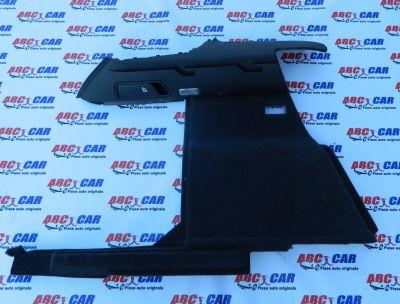 Ornament portbagaj stanga Audi A3 8V coupe 2012-In prezent 8R0863879LH