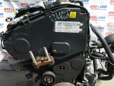 Pompa inalta presiune Fiat Stilo 2001-2007 1.9 JTD 0445010150