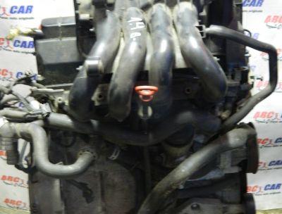 Rampa injectoare Mercedes A-Class 1.4 Benzina W168 1998-2003 A1660700295