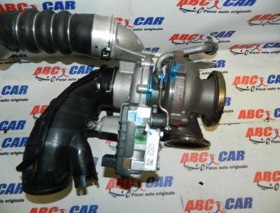 Turbosuflanta BMW Seria 5 E60 - E61 2005-2012 3.0 D COD: 7799758G07