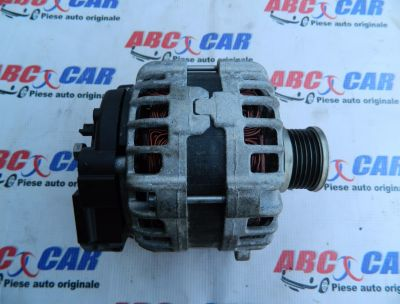 Alternator 14v 140Amp Audi A1 8X 2010-In prezent 2.0 TDI 03L903023K