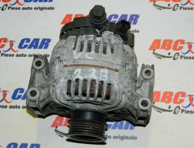 Alternator Opel Vectra C 2.2 Benzina 2002-2008 14v 120 Amp 0124425004