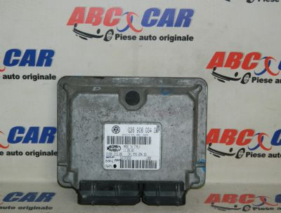 Calculator motor VW Polo 6N 1996-2003 1.4 16v 036906034D