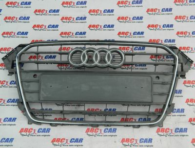 Grila radiatoare Audi A4 B8 8K 2008-2015 facelift 8K0853651E