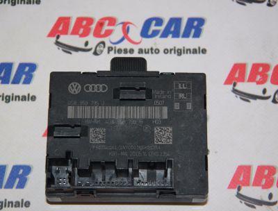 Modul usa dreapta spate Audi A7 4G 2010-In prezent 4G8959795J