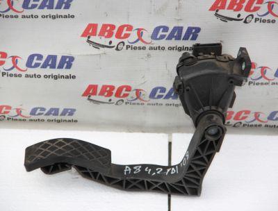 Pedala acceleratie Audi A8 D3 4E 2003-20094E1723523D