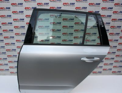 Usa stanga spate Skoda Octavia 3 (5E3) combi facelift 2017-prezent