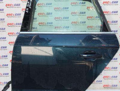 Broascausa stanga spate Audi A3 8V Sportback 2012-2020
