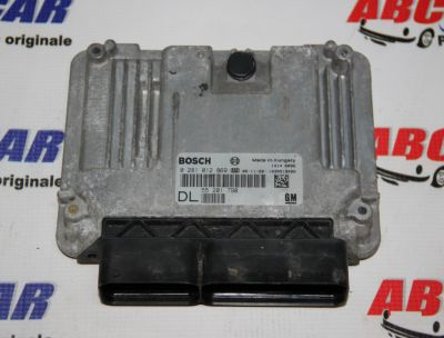 Calculator motor Opel Vectra C 2002-2008 1.9 CDTI 55201790DL