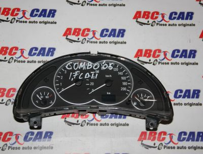 Ceas bord Opel Combo C 2001-2011 1.7 CDTI 93179416