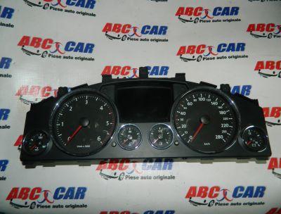 Ceas de bord VW Touareg (7L) 2003-2010 5.0 L 7L6920890L
