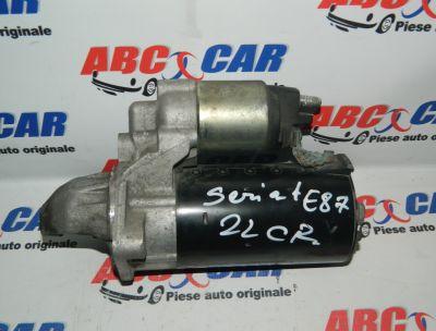 Electromotor BMW Seria I E87/E81 2005-2011 2.0 Diesel 0001115046
