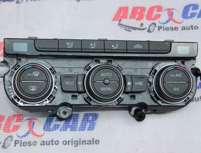 Panou comanda climatizare VW Tiguan (AD1) 2016-In prezent5NA907044M
