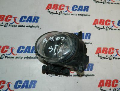 Proiector ceata stanga Audi A1 8X 2010-In prezent 8T0941699