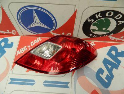 Stop dreapta Opel Corsa D 2006-2014 13188046