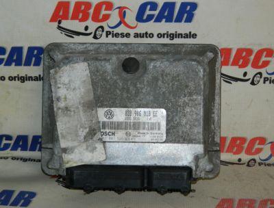 Calculator motor Seat Cordoba 2002-2009 1.9 TDI ALH 038906018EE
