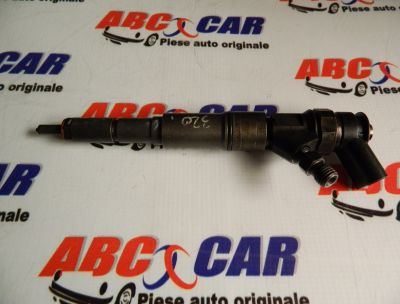 Injector BMW Seria 3 E90/E91 2005-2012 3.0 Diesel 0445110080