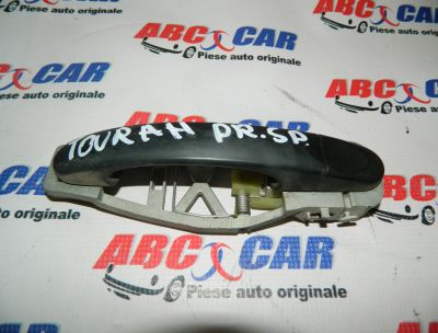 Maner deschidere exterior usa dreapta spate VW Touran 1 2003-2009