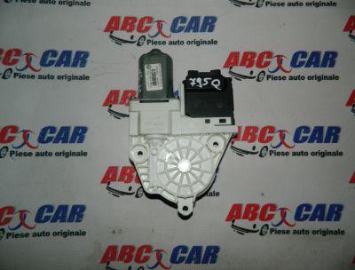 Motoras macara usa stanga spate VW Passat CC 2008-2012 Cod: 1K0959795Q