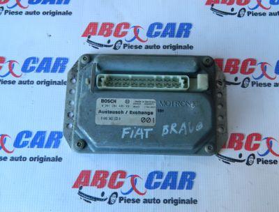 Calculator motor Fiat Bravo 1 1997-2001 1.4 Benzina 0261204406