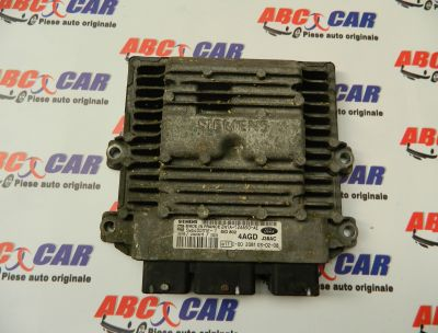 Calculator motor Ford Fusion 2002-2012 1.4 TDCI 2N1A-12A650-AE