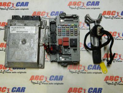 Kit pornire Fiat Ducato 2 2006-In prezent 2.2 HDI Cod: 9661256980
