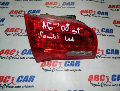 Stop Led stanga haion Audi A6 4F C6 2004-2011 Cod: 4F9945093C