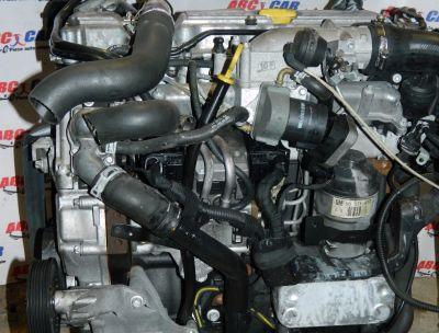 Turbosuflanta Opel Vectra C 2002-2008 2.2 Diesel