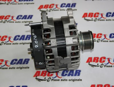 Alternator 180A 14V VW Sharan (7N) 2010-In prezent 2.0 TDI 03L903024F