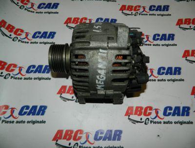 Alternator Renault Megane 2 2002-2009 1.5 DCI 8200410681-B