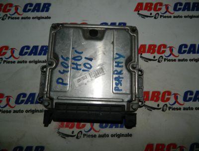Calculator motor Peugeot 406 1995-2005 2.0 HDI 9635158180