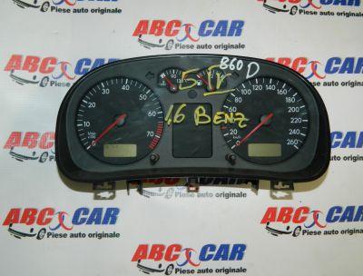 Ceas de bord VW Golf 4 1999-2004 1.6 Benzina 1J0919860D