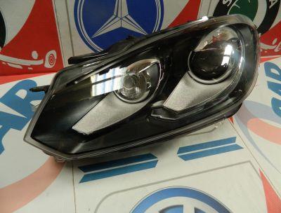 Far stanga cu xenon VW Golf 6 2009-2013