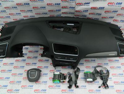 Kit plansa bord Audi Q5 8R 2008-2016 8R0880201E