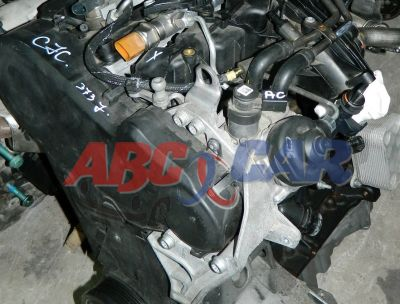 Motor Audi Q5 2.0 TDI cod motor: CJC