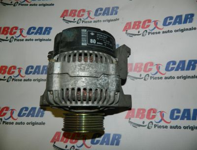 Alternator Nissan Primera P11 1995-2002 14V 80 Amp 0123310016