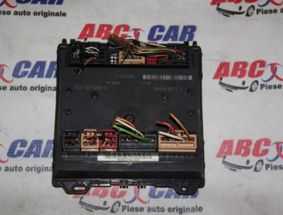 Calculator confort Skoda Fabia 1 (6Y) 2000-2007 6Q1937049D