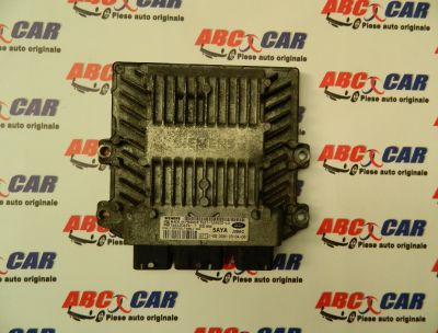 Calculator motor Ford Fiesta 5 2002-2008 1.4 TDCI 3S61-12A650-LA
