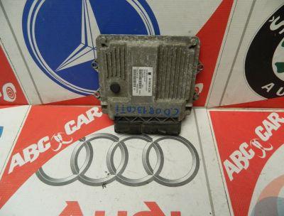 Calculator motor Opel Corsa D 2006-2014 1.3 CDTI  55198930CN