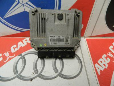 Calculator motor Opel Vectra C 2002-2008 1.9 CDTI 281011448