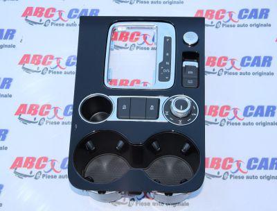 Capac consola centrala VW Touareg (7P) 2010-2018 7P6864897A
