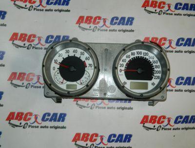 Ceasuri de bord VW Lupo (6X) 1998-2005 1.0 Benzina 6X0920800