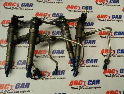 Injector Ford Fiesta 5 2002-2008 1.6 TDCI 0445110339