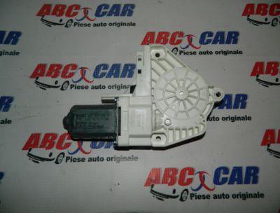 Motoras macara usa dreapta fata VW Passat CC 2008-2012 Cod: 8K0959802A