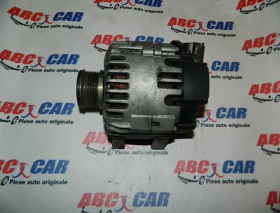Alternator Peugeot 207 2006-In prezent 1.6 HDI 12v 9646321780