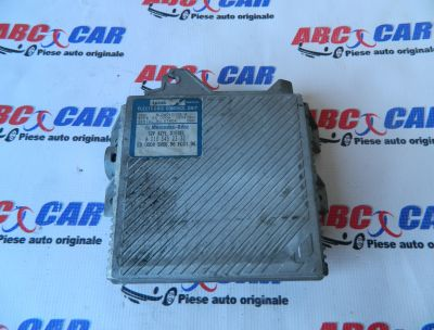 Calculator motor Mercedes C-Class W202 1993-2000 2.2 CDI A0185452332