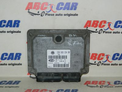 Calculator motor Skoda Fabia 1 6Y 2000-2007 1.4 16v 036906034BK